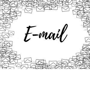 E-mailbeheer